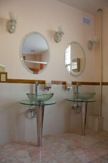 Phoenix Bathroom